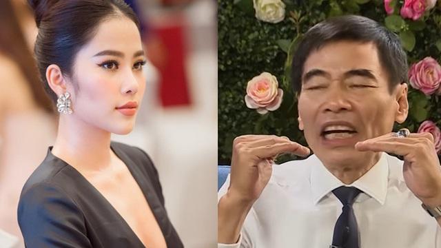 Tiến sĩ Lê Thẩm Dương nói với Nam Em: Bạn phải chơi ngay với một thằng như tôi đây này
