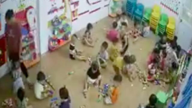 """Hải Phòng thông tin về nghi vấn """"cô giáo dùng dây chun bắn vào người học sinh"""""""