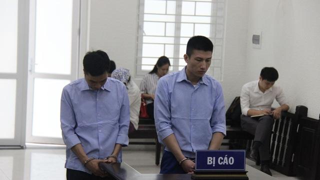 """Nội dung cuộc đối thoại """"vòi"""" 150 triệu để thả nghi phạm ma túy của cựu Trung úy công an huyện Thanh Trì"""