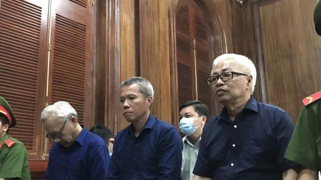 Diễn biến bất ngờ trong ngày dự kiến tuyên án ông Trần Phương Bình