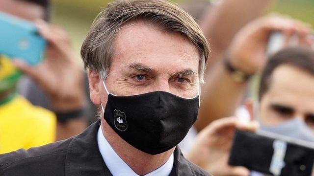 Số ca tử vong do Covid-19 tại Brazil vượt quá 70.000