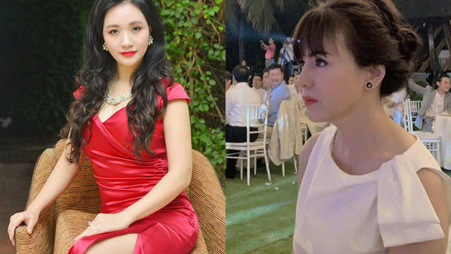 Bất ngờ với nhan sắc trẻ đẹp của mẹ ruột Phanh Lee, Thu Ngân