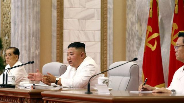 Triều Tiên gọi Anh là 'con rối của Mỹ' vì áp lệnh trừng phạt lên Bình Nhưỡng