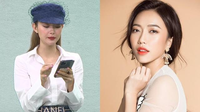 """Bị Minh Hằng gọi điện mời cưới, Diệu Nhi nói: """"Lần sau tôi không cho ai số điện thoại đâu"""""""