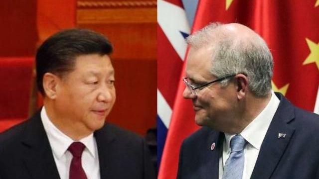 Bất chấp căng thẳng, Úc vẫn kiếm được tiền từ Trung Quốc