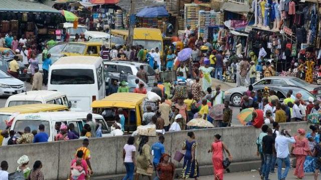 Đến cuối thế kỷ, gần một nửa dân số thế giới sẽ là người châu Phi