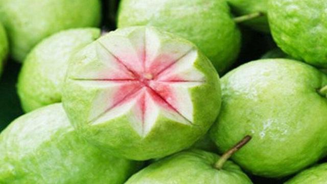 9 lợi ích sức khỏe đáng kinh ngạc từ trái ổi