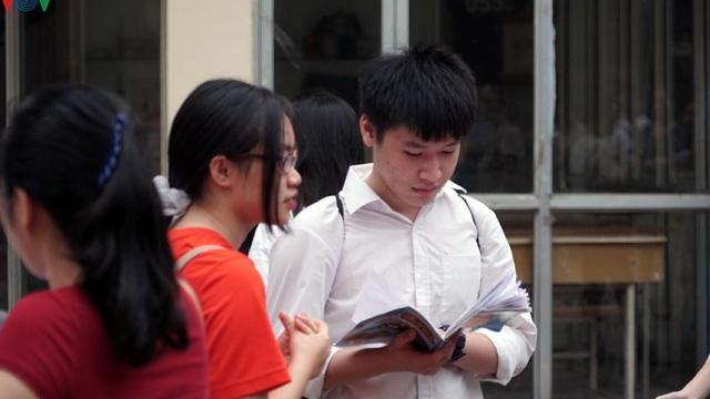 Gợi ý đáp án môn Ngữ văn thi vào lớp 10 tại Hà Nội năm 2020