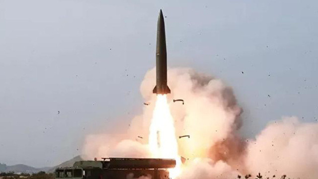 Triều Tiên không đơn giản, đang chế tên lửa đánh bại cả Patriot, Aegis, THAAD