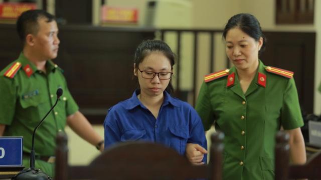 Cuộc đối đáp này lửa giữa VKS với luật sư không thể cứu vãn cô gái đầu độc chị họ bằng trà sữa thoát án tử