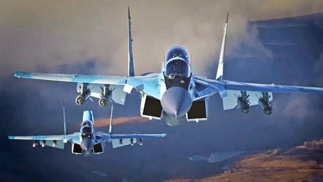 """Tiêm kích MiG-35: """"Quà quý"""" Nga dành cho Ấn Độ, New Delhi cần chớp ngay cơ hội vàng?"""