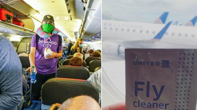 Chuyện đi máy bay sau dịch Covid-19 sẽ thay đổi ra sao: Không ngồi cạnh người lạ, lấy vé điện tử và hàng loạt quy định mới