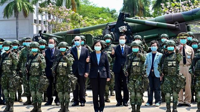 Chiến đấu cơ TQ 7 lần vào ADIZ Đài Loan trong 1 tháng: Hé lộ căng thẳng có thể bùng phát