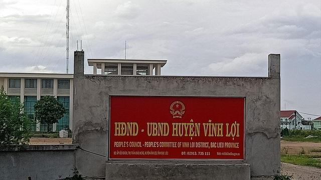 Chi 260 triệu đồng 'quà Tết' cho lãnh đạo: Hàng loạt cán bộ bị kỷ luật