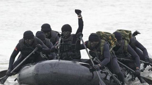 Một cuộc đối đầu dần lộ diện ở biển Đông?