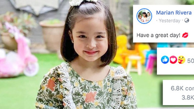 Con gái 'mỹ nhân đẹp nhất Philippines' khiến nửa triệu người phát sốt chỉ với 1 bức ảnh, bảo sao cát-xê cao hơn cả mẹ