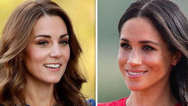 Xếp hạng những nhan sắc Hoàng gia đẹp nhất mọi thời đại: Nhân vật đứng nhất quá quen mặt, Kate và Meghan Markle cạnh tranh sát sao