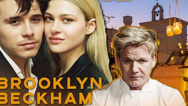 Bật mí đám cưới Brooklyn Beckham với tiểu thư tỷ phú: Địa điểm resort 5 sao 90 tỷ, mời hẳn Gordon Ramsay làm bếp trưởng