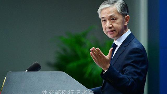 Trung Quốc chỉ ra nguyên nhân quan trọng thách thức quan hệ Trung-Mỹ
