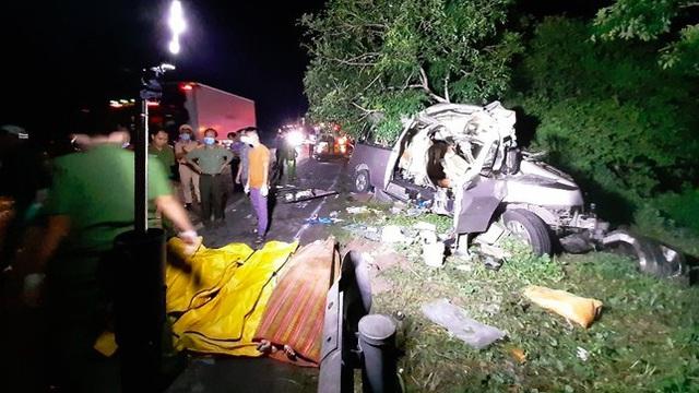 Tai nạn thảm khốc ở Bình Thuận: Tài xế xe tải kể lại thời khắc kinh hoàng