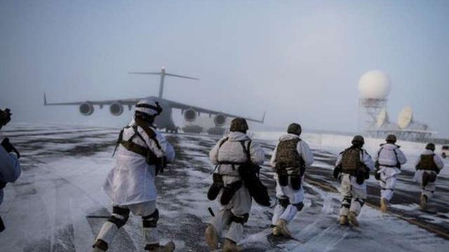 """Chạy đua quyền lực quân sự tại Bắc cực nhưng Nga, NATO lại """"mơ hồ"""" về động cơ thực sự của đối phương?"""