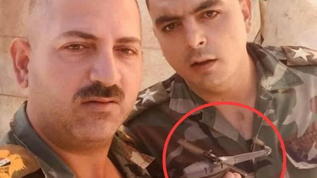 UAV nhỏ nhất thế giới 'gục ngã' trước tác chiến điện tử Nga ở Syria