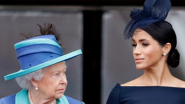 Loạt lời nói dối trắng trợn của Meghan Markle đối với Nữ hoàng Anh nhưng người đứng đầu hoàng gia vẫn thể hiện sự danh giá của mình