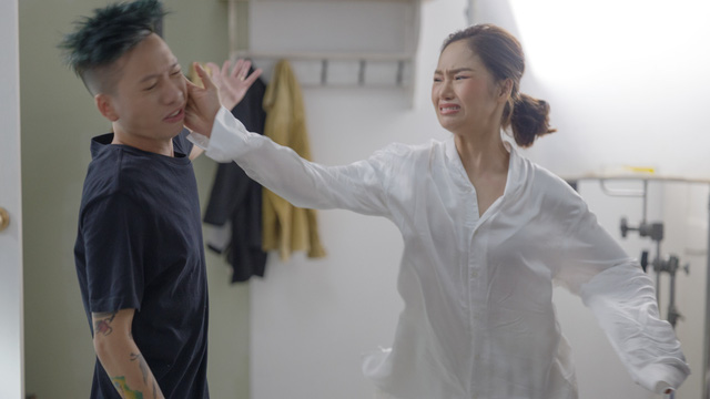 Nhóm Da LAB kết hợp với Miu Lê ra MV mới