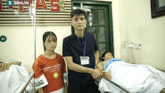 Hoàn cảnh khốn khổ, cùng cực của anh Lý Văn Hành ở Cao Bằng