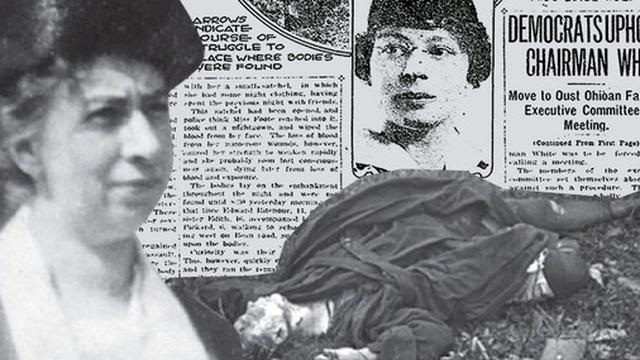 Vụ án giết người bí ẩn gần 100 năm trước: Thi thể 2 cô giáo được học sinh phát hiện bên đường, đến nay hung thủ vẫn là ẩn số