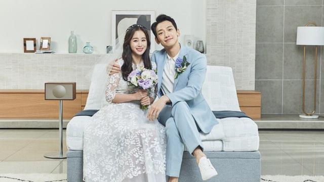 """Lần đầu Bi Rain hé lộ chi tiết cuộc sống vạn người ao ước với Kim Tae Hee: """"Ở nhà, tôi và vợ con thường nhảy cùng nhau"""""""