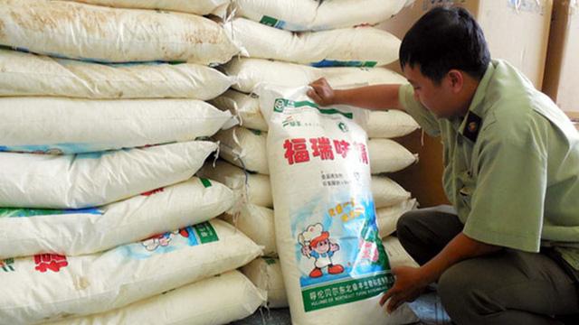 Áp thuế chống bán phá giá gần 6,4 triệu đồng/tấn với bột ngọt Trung Quốc