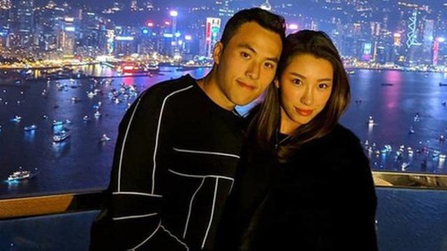 """Vụ con trai Vua sòng bài Macau ngoại tình với hotgirl """"đào mỏ"""": Vợ vừa đưa 2 con về nhà mẹ đẻ, người chồng lập tức xác nhận đã ly hôn"""
