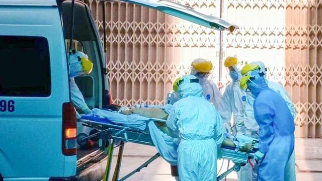 Tin đồn bệnh nhân 416 ở Đà Nẵng tử vong: Bộ Y tế bác bỏ, bệnh nhân vẫn đang điều trị