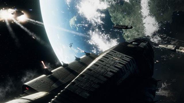 'Thế chân vạc' trong cuộc chiến không gian