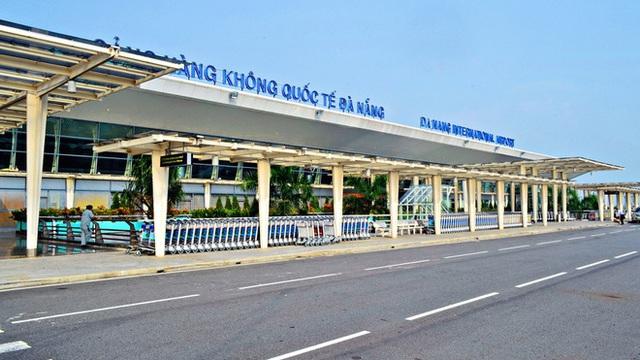 Hàng không dừng toàn bộ chuyến bay đi và đến Đà Nẵng từ 0h ngày hôm nay tới khi nào?