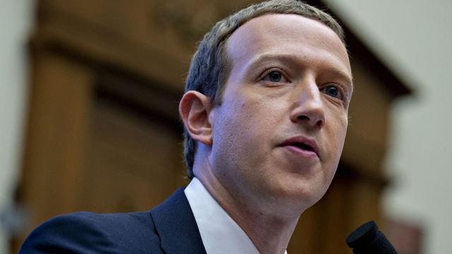 Bloomberg: Mark Zuckerberg sẽ nói về 'lòng yêu nước' ở phiên điều trần trước Quốc hội Mỹ
