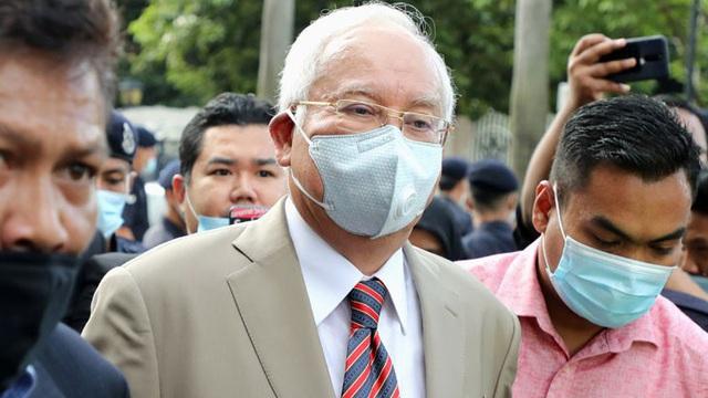 Cựu thủ tướng Malaysia bị kết tội lạm dụng quyền lực