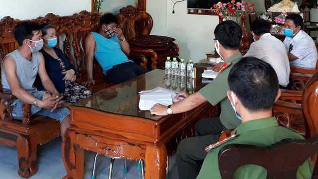 Công an Quảng Ngãi lên tiếng vụ nhà xe chở bệnh nhân Covid-19 che giấu danh sách hành khách