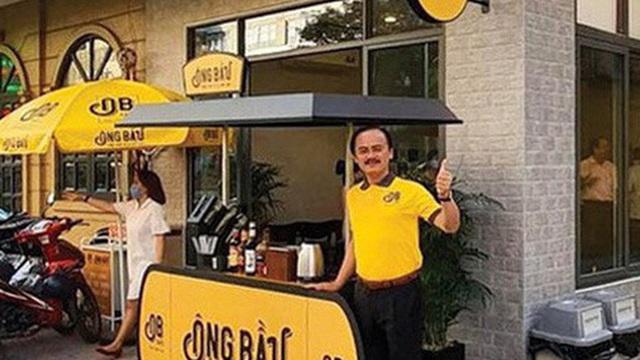 Các chuỗi F&B đua nhau tràn ra phố để 'năng nhặt chặt bị': Trong khi Ông Bầu ồ ạt mở kiosk thì Highlands Coffee, McDonald's mang cả xe xuống phố bán hàng