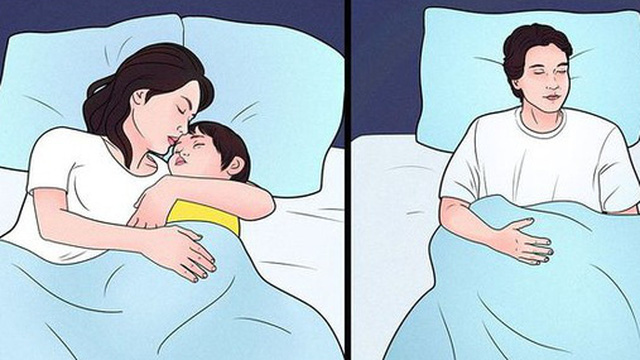 Thế giới hôn nhân kỳ lạ của người Nhật: Yêu nhau khăng khít đến mức nào vẫn luôn ngủ riêng, và mọi chuyện đều có lý do