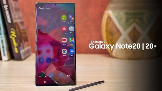 Thế giới smartphone cần một người dẫn lối và đó sẽ là Galaxy Note 20 Ultra 5G