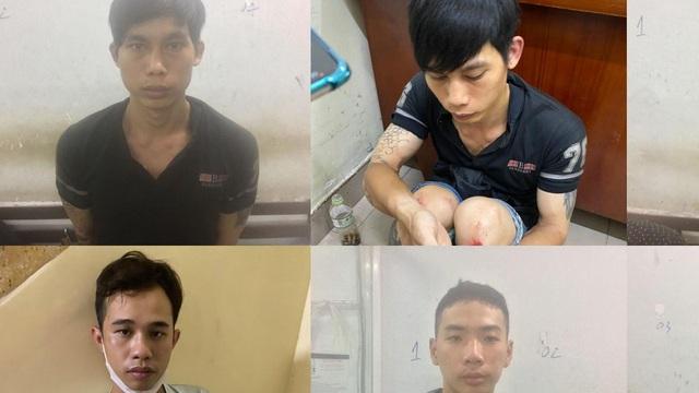 Rủ trai lạ vào nhà nghỉ để quan hệ đồng tính, thanh niên 27 tuổi bị đánh, cướp sạch tài sản ở Sài Gòn