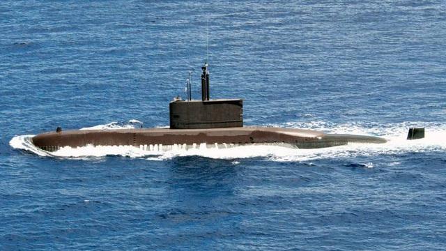 """Hệ thống tác chiến điện tử """"lạ"""" áp chế 2 tàu ngầm Thổ Nhĩ Kỳ gần Libya: Rắc rối lớn!"""