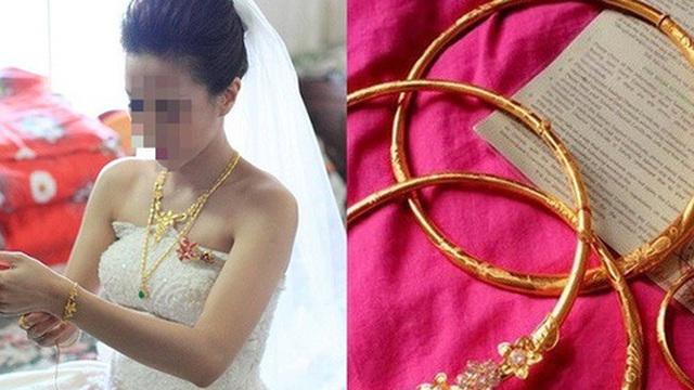 """Đêm tân hôn chị chồng xúi bố mẹ """"đừng để nó giữ vàng cưới"""" và pha xử lý """"đi vào lòng người"""" khiến vị trí nàng dâu được củng cố"""