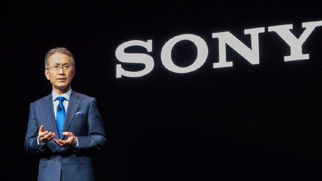 Sony lần đầu tiên đổi tên sau 60 năm