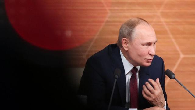 """Nga sửa Hiến pháp để ông Putin tiếp tục làm tổng thống: Đa số ủng hộ, chỉ nơi này nói """"không"""", vì sao?"""