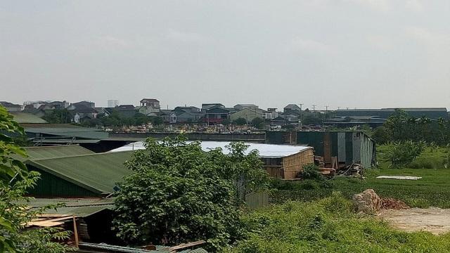 Hà Nội: Giao khoán đất nông nghiệp bừa bãi, hàng loạt cán bộ xã bị kỷ luật