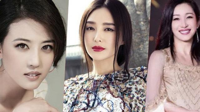 6 sao Cbiz hàng đầu quyết không kết hôn: Tần Lam - Châu Tinh Trì vì tình, 'Tài nữ số 1 giới giải trí' khiến ai cũng bất ngờ