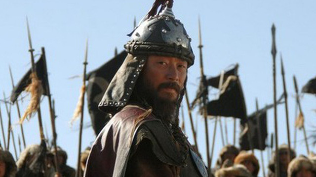 Cuộc xâm lược của đế chế Mông Cổ giúp hình thành nhà nước Nga